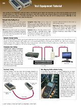 Lcom Test Equipment Products