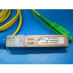 SFC Dual-Rate 1xx1 nm DFB 25 dB DDM LC/APC Receptacle