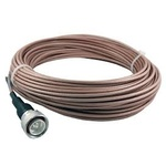 Cable Load 1700-2700 MHz 716 DIN Female 30W Low PIM <-150dbc