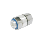 7/16 DIN Male Straight Plug connector by Times for the LMR-900 cable series