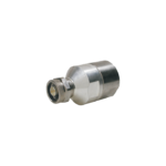 N Type Male Straight Plug connector by Times for the LMR-900 cable series