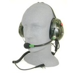 Headset, High Noise, Radio Connection, Radio Connection