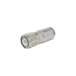 HN Male Straight Plug connector by Times for the LMR-400 cable series